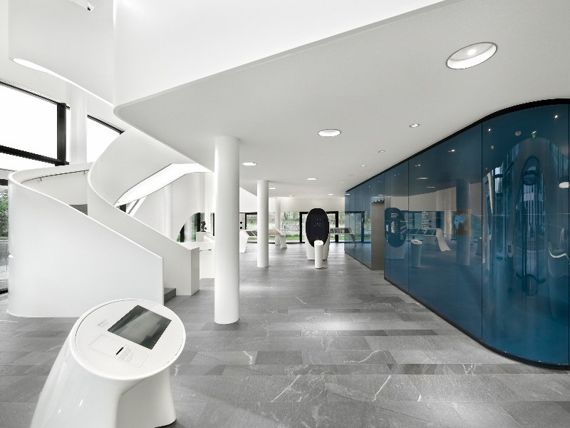 Science Center Otto Bock - EG // © Otto Bock Healthcare