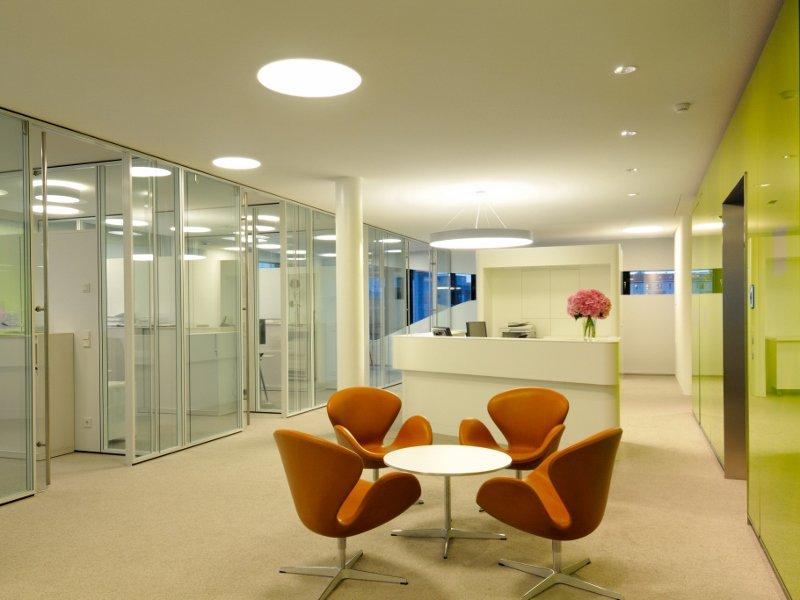 Science Center Otto Bock - Büro // © Otto Bock Health Care